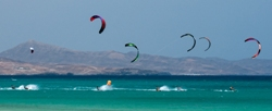 Kiteboarding holiday Sotavento - PKRA Video 2013