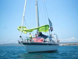 NEW Sailing SUP Windsurf Kitesurf Trips Spain