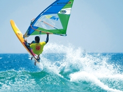 Tarifa Spain Windsurf Camp