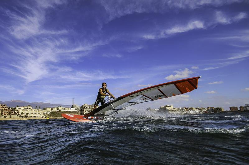 Windsurf Centre, El Medano | Sportif Windsurfing Holidays