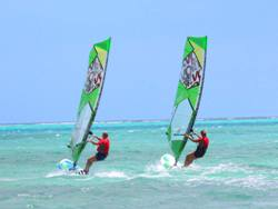 Tobago Caribbean Windsurf Kitesurf Offer