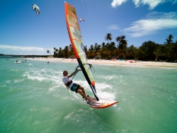 Tobago Caribbean Windsurf Kitesurf 2 FOR 1 Offer