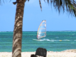 Tobago Windsurf Centre