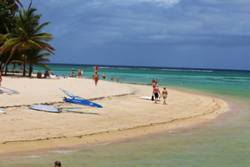 Tobago, Caribbean - windsurf, kitesurf, SUP holiday.
