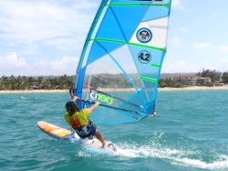 Cabarete - Windsurf Centre