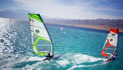 Dahab Windsurf Rental & Instruction Special Offers