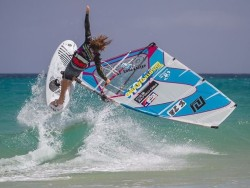 Adam Sims Windsurf Clinics