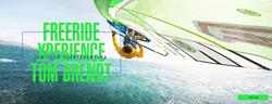 Tom Brendt Windsurf Clinic - Fuerteventura, Canary Islands with Sportif Travel.