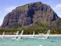 Mauritius 30 Oct - 09 Nov 2019