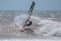 Moulay Windsurfing Wave Sailing Clinic - Morocco.