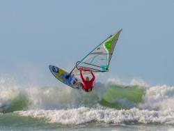 Moulay Wave Windsurfing Clinic May 2019