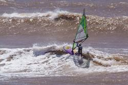 Moulay Wave Sailing Camp - Jem Hall