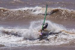 Morocco Wave Sailing Windsurfing Clinic - Jem Hall