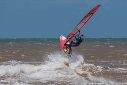 Moulay Wave Windsurfing Clinic VIDEO