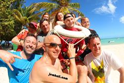 Jem Hall Tobago Pro Coaching Windsurf Clinics 2017