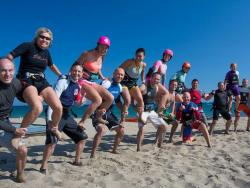 Jem Hall Windsurf Clinic 2019 dates released