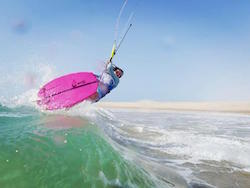 Kirsty Jones Dakhla Kitesurf Camps 2020
