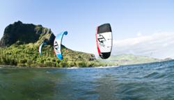 North Kiteboarding Pro Video - Le Morne Mauritius