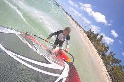 NEW 2017 Tobago Peter Hart Windsurfing Masterclass