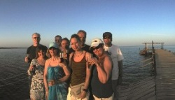 Marsa Alam with Simon Bornhoft