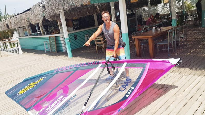 NEW Alacati - Turkey Windsurf Kids Camps and Adult Clinics