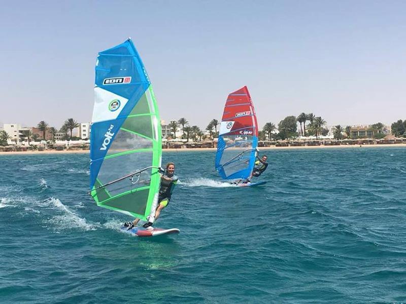 Sportif travel windsurfing holidays kitesurfing holidays atol tour