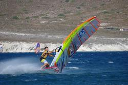 Alacati Windsurfing World Cup Video