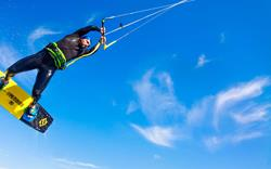 Alacati Kitesurf Centre - rental & instruction.