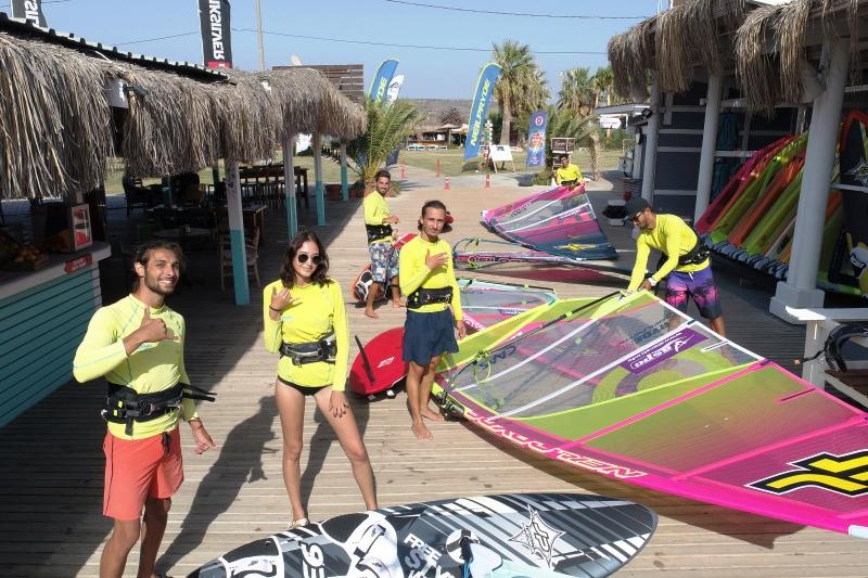 Alacati Windsurf and Kitesurf Holidays with Sportif Travel