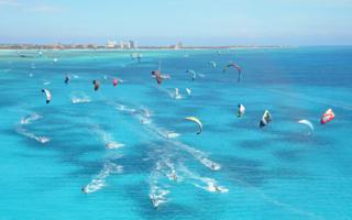 Aruba, Caribbean - Hi Winds Competition