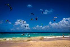 Bonaire Kitesurf Centre - view
