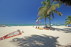 Cabarete Windsurf Kitesurf Sportif Video