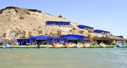 Dakhla Camp Kitesurf and Windsurf Centre