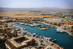 El Gouna - Red Sea.