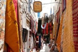 Essaouira - Morocco.