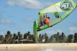 Windsurf Kitesurf Videos - Gostoso, Brazil