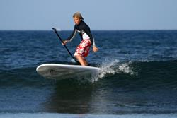 Canary Islands - Gran Canaria Windsurf and SUP - Stand Up Paddle Boarding Holiday. Bahia Feliz.