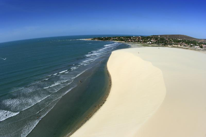 jericoacoara windsurf and kitesurf holidays with sportif