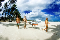 Brazil Windsurf Half Price Board Rental