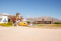 Windsurf Holiday Centre - Karpathos.