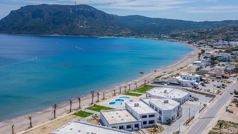 Kordistos Beach Hotel Kefalos