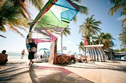 2014 PWA Windsurfing Grand Slam heads to El Yaque