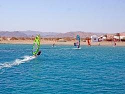 Marsa Alam, The Quiet Side Article by Windsurf Mag