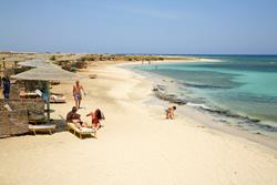 Marsa Alam - Red Sea.