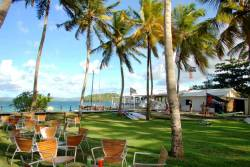 Martinique - Caribbean. Windsurf and kitesurf holiday.