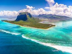 Mauritius 27 Sep & 07 Oct 2021