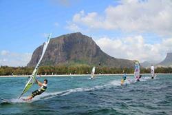 Mauritius - Le Morne.