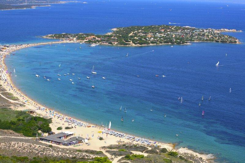 Sardinia Mediterranean Windsurf Kitesurf Holidays Sportif Travel