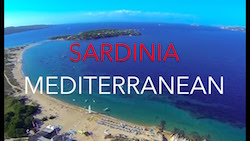 Sardinia New Hotels + Spot Video