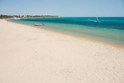 Soma Bay - Red Sea. Windsurf and Kitesurfing holidays.